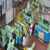 Metal Coil 650mm Width Mini Slitting Machinery
