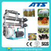 Competitive Price Ring Die Mini Livestock Feed Pellet Mill