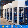 High Production Hydraulic Press Cement Concrete Brick Block Making Machine