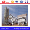 75m3/H Separate Electric Mobile Cement Batching Plant for Sale