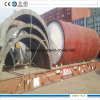 10ton Plastic Recycling Pyrolyzation Plant Making Plastic Oil
