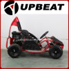Upbeat 2016 New Racing Go Kart Mini Buggy Four Wheel Buggy 80cc for Kids