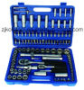 "108PCS 1/4"" & 1/2""Dr. 108PCS Socket Set"