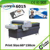 Flatbed Inkjet PVC Plastic ID Business Card Printer Machinery (colorful6015)
