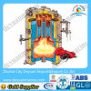 Marine Oil Fired Boiler Water Heater Hot Water Boiler Thermal Oil Burner