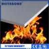 PVDF Fireproof Acm Aluminium Composite Panel Used on Currtain Wall