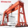 Weihua Mg Type Double Girder Gantry Crane 30 Ton