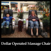 Are Bill Operated Massage Chairs a Good Idea?
