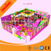 Sweet High Quality Soft Playground Equipment with Slides