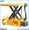 Mobile Electric Hydraulic Scissor Lift Table Ylf120