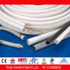 Phosphorus Deoxidised (DHP-Cu) Insulated Copper Tube TPE-X White