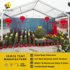 Huaye Clear PVC Party Tent for Events and Weddings (hy037b)