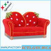 Hot Playroom Strawberry Baby Chair Sofa Children Furniture (SF-261)