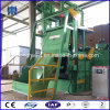 Tumblast Surface Cleaning Shot Blasting Equipment