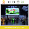 Indoor Full Color LED Module for Shopping Guide (P6)
