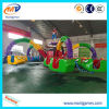 Amusement Park Rides Excellent Frozen Gaint Octopus for Kids/Interesting Kiddy Rides