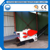 5-8ton Per Hour Wood Chipping Machine with Feeding Belt Conveyor