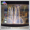 2015 New 3D Fountains Light LED Sculpture Light LED Christmas Motif Light
