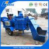 Wt2-20m Compressed Earth Block Machine, Earth Brick Press Machine