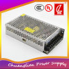 100W Single Output Power Supply with Battery Charger (UPS Function)