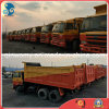 Front-Lift-Dumping Japan-PF6-Engine 10~20ton/8~10cbm Used 6*4-LHD-Drive Manual-Transform Nissan Ud Dump Truck