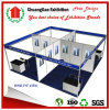 3*3*2.5m Customized Octanorm Similar Exhibition Booth for Trade Show