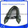 Pontoon Boat Foldable Inflatable Boat