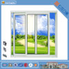 Aluminum Cladding Wood Window with High Quality