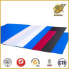 Matt Opaque Colored Hard Plastic Sheet for Making Decorative Panel