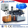 Blow Molding Machine for Making Chemical Drums, Plastic Pallets, Water, IBC Tanks, Fuel Tanks, Bottles
