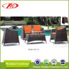 Outdoor Sofa, Rattan Sofa, Wicker Sofa (DH-173)