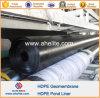 Plastic High Density Polyethylene HDPE Geomembrane