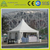 Outdoor Performance Exhibition White Roof Tent