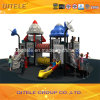 2015 Space Ship Series Outdoor Children Playground Equipment (SP-08101)