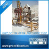 Four Hammer Yt29A Quarry Air Type Mobile Drill Rig