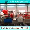 Hollow Brick Machine Multifunctional Block Making Machine Qt10-15