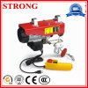 Mini Hoist for Lifting Heavy Good From Ground