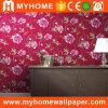 Korean Luxury Design New Wallpaper 2016 for Home Decoration