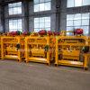 Qt4-40 Manual Hollow Block Solid Brick Making Machine Price List