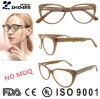 Top Quality Acetate Eyeglasses Frame with Printing