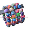 Wholesale Polymer Clay Beads Wristband for Women