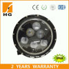 Emark DOT Certificated 7inch CREE LED High Low Beam Headlamp with Halo for Jeep Wrangler