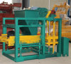 Semi Automatic Electric Concrete Cement Block Brick Making Machine