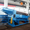 Trommel Screen Equiped Heavy Duty Feed Hopper
