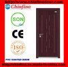 Modern Design PVC Doors (CF-W027)