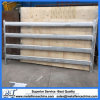 Australia Standard 1.8X2.1m 5 Bar Cattle Yard Panel