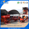 Top Quality Manual Interlocking Clay Brick Making Machine