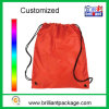 Promotional Nylon/Non Woven Drawstring Bag