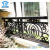 High Quality Created Wrought Iron Fence 010