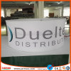 Round Ceiling Hanging Banner with Custom Logo Adverting